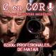 Cero en Cordura 2X06: PROFESIONALES... DE MATAR