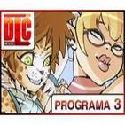 DLC Radio - 1x03 - 18 de Marzo de 2013