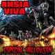 Ansia viva vol.3 - especial halloween