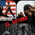 Solos en el Sotano: El Guerrero Americano + Beware The Slenderman + Trilogia los astronautas harapientos