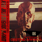 WARP 10: Star Trek #6. Discovery: Elige quién sufre