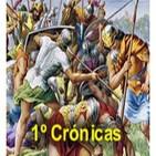 1º Crónicas. Biblia en Audio.