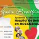 Ayudemos a reconstruir el Hospital de Beira en Mozambique
