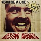 [DA] Destino Arrakis 3x06 Stephen King va al cine