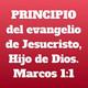 20190331 - Estudio Evangelios: Marcos Cap 1