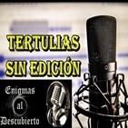 Tertulias sin edición Vol 51. Radares, transponders y ovnis. Con el Comandante Jose Campos e Iván Torregrosa.