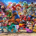 Especial de videojuegos: DLC de Super Smash Bros Ultimate