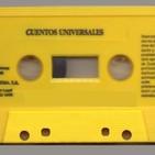 El Caballo encantado (Colección Cuentos Universales) 1996