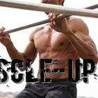 MUSCLE-UP límpio. Técnica correcta, progresiones y todo sobre él.