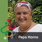 """Pepa Horno - """"Educar sen medo""""   Semana da Educación 2020"""