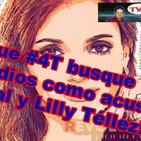 #OpiniónEnSerio: ¡@El_Universal_Mx y @LillyTellez arremeten contra la #4T! #GerardoHuVaOpina