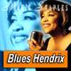 MAVIS STAPLES · by Blues Hendrix