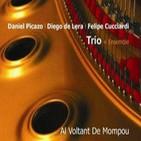 JazzTK Podcast 2x18: Daniel Picazo, Clamshell, Azos Jazz