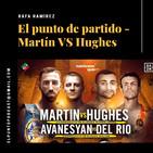 Boxeo Sandor Martin vs Joe Hughes
