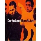 Danko Jones - Born A Lion (Album)