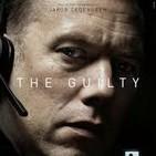 The guilty-Una de las grandes películas de intriga de 2018