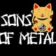 SONS OF METAL 41- Rock Andaluz