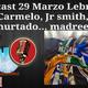 Podcast 29 Marzo Lebron, Carmelo, Jr smith, Piti hurtado... madreeeee
