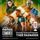 Ep 19: Comedy Central presenta: Thor Ragnarok