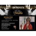 Entrevista a Regina Puig - Terapeuta Holistico especializado en Niños y Padres