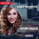 """Empresaria del Mes """"Adriana Camacho"""""""