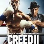 Audio-crítica: 01×12 Creed II - La leyenda de Rocky (2018)