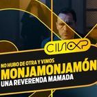 CineXP 26: LA MONJA, UNA REVERENDA M*MADA
