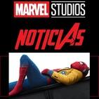 MSN 57 - Retrospectiva: Spider-Man Homecoming (2017)