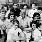 Dinastías americanas. Los Kennedy. 1ªParte, 1938-1961