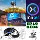 El Evo cancelado por escándalo Mixer y la toxicidad laboral PS VR2 PUBG prohibido de nuevo