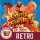 Guardado Retro - Street Fighter II The World Warrior