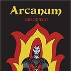 """#3 Librojuego Arcanum y """"Paseando por la web"""" Mundo Ilúdico."""