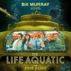Life Aquatic (2004). #Comedia #Comediadramática #Aventurasmarinas #Submarinos