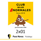 2x01 Club de los Anormales - Presentación