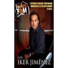 3x01 Iker Jiménez y la historia del periodismo de misterio