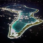 Planeta Zero - 61 - Isla de Diego Garcia