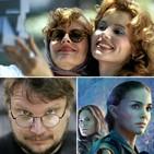 Cine Feminista / Guillermo del Toro / Aniquilación, The Cloverfield Paradox y otras pelis vistas