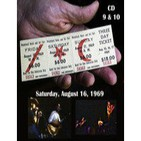 Woodstock 1969 2nd Day CD 10