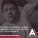 """""""Más que letras"""" con Alfonso Alquicira"""