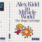El Cuento de Alex Kidd