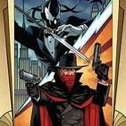 El vigilante enmascarado; una figura arquetípica dentro de la cultura popular.