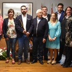 Entrevista a Jorge Ibáñez alcalde de Cervera de Pisuerga