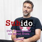 OVT - Pablo Iglesias con Miguel Brieva (Entrevista)
