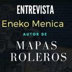 Entrevista a Eneko Menica: consejos para dibujar mapas. + ¡sorteo!