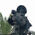 Paseo por Sevilla historia y leyenda con Jose Manuel García Bautista