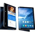 Características y precio del primer móvil con pantalla plegable que sale a la venta ¿Realmente lo necesitamos?