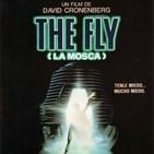 "T6x08 - ""La mosca"", David Cronenberg, 1986."