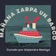 """El escritor platense Pablo Puel, participará del ciclo literario """"Mañana zarpa un barco"""""""