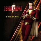 3x29 ¡SHAZAM! - CEMENTERIO ANIMALES - IDENTIDAD BORRADA + resto estrenos + ARROZ AMARGO de De Santis