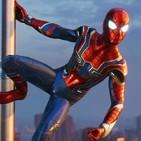 TDG 1X09 Cine de Verano y Spider-Man PS4